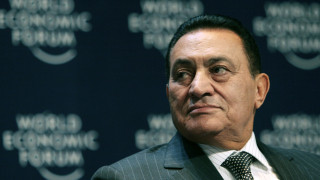 Αίγυπτος: Στην εντατική νοσηλεύεται ο Χόσνι Μουμπάρακ