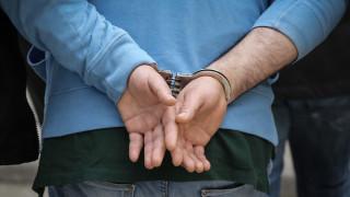 Κρήτη: Σύλληψη 32χρονου για μπαλωθιές με καλάσνικοφ