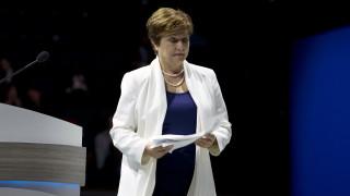 ΔΝΤ: Ο κοροναϊός θα θέσει σε κίνδυνο την παγκόσμια οικονομική ανάκαμψη