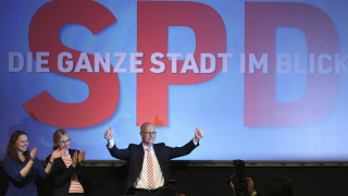 Εκλογές Αμβούργο: Μεγάλη νίκη του SPD, «κόκκινη κάρτα» στο AfD