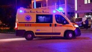 Τροχαίο στην Εύβοια: Τέσσερα παιδιά τραυματίες μετά από σύγκρουση αυτοκινήτων