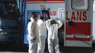 Κοροναϊός: 2.619 οι νεκροί από την επιδημία - Συναγερμός σε Ιταλία και Νότια Κορέα
