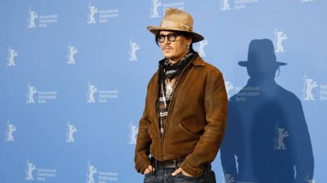 Τζόνι Ντεπ: Στο ρόλο ενός εμβληματικού φωτογράφου σε μια ταινία με πολλά μηνύματα