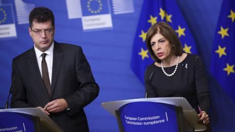 Κοροναϊός - ΕΕ: Κανονικά τα ταξίδια εντός Σένγκεν παρά τα κρούσματα στην Ιταλία