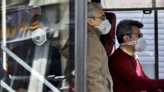 Κοροναϊός: 50 νεκροί στο Ιράν και εκατοντάδες άτομα σε καραντίνα