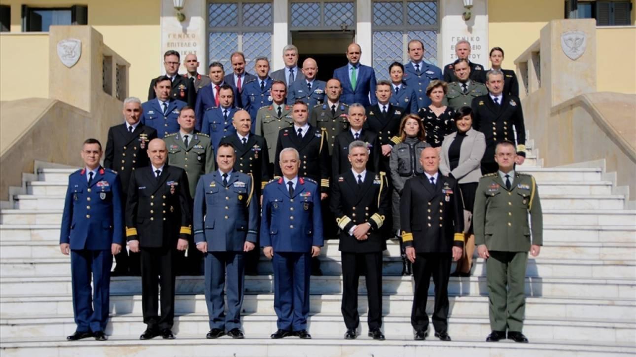 Τουρκικό υπουργείο Άμυνας: Συμφωνία σχετικά με το σχέδιο υλοποίησης των ΜΟΕ