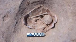 Σημαντική ανακάλυψη: Δεκάδες σπάνιοι τάφοι εντοπίστηκαν στην Αίγυπτο