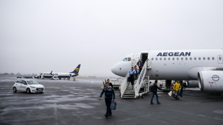 Κοροναϊός - Aegean: Δεν τίθεται θέμα ακύρωσης πτήσεων προς την Ιταλία