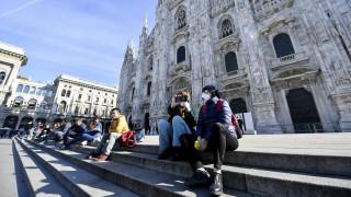 Κοροναϊός: Εντείνεται ο φόβος στην Ιταλία - Και έκτος νεκρός