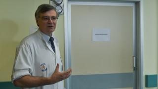 Τσιόδρας για κοροναϊό: Ψυχραιμία, δεν χρειάζονται επιπλέον μέτρα στις πύλες εισόδου