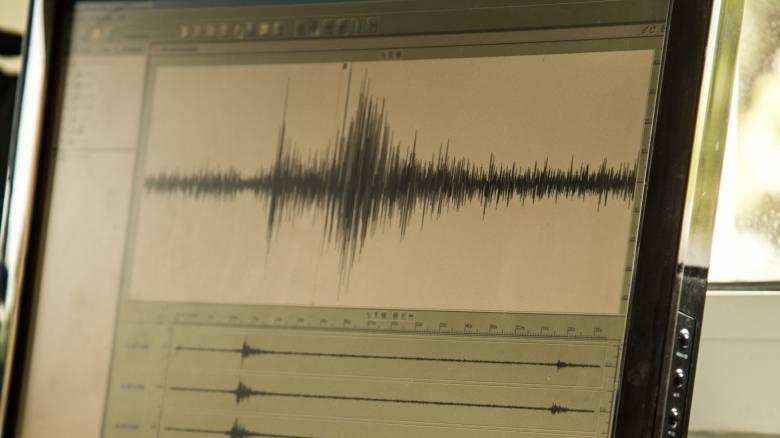 Σεισμός ταρακούνησε την Ιταλία