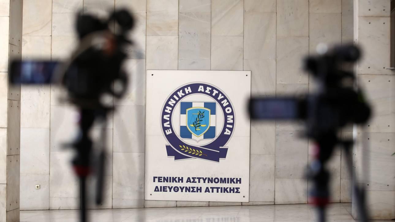 ΑΣΟΕΕ: Η ΕΛ.ΑΣ. επιβεβαιώνει ότι αστυνομικός τράβηξε όπλο