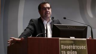 Τσίπρας: Η κυβέρνηση θέλει πλήρη ιδιωτικοποίηση δικτύων και ενεργειακών φορέων