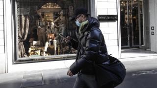 Κοροναϊός: Σε κόκκινο συναγερμό η Ιταλία - Στους επτά οι νεκροί