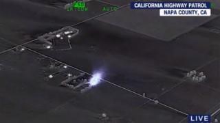 Βίντεο: Η στιγμή που Αμερικανός πιλότος αεροσκάφους τυφλώνεται από λέιζερ