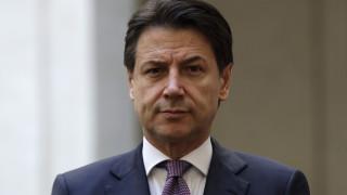 Ιταλία - Κόντε: O κοροναϊός εξαπλώθηκε γιατί ένα νοσοκομείο δεν τήρησε το πρωτόκολλο