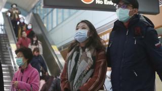 Κοροναϊός στη Νότια Κορέα: Τους οχτώ έφτασαν οι νεκροί -  893 τα κρούσματα του COVID-19