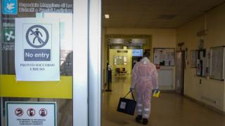 Κοροναϊός: Επτά νεκροί από την επιδημία στην Ιταλία - Κλιμάκιο του ΠΟΥ στη χώρα