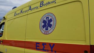 Καμένα Βούρλα: 55χρονος εντοπίστηκε νεκρός μέσα σε αποθήκη