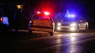 Θεσσαλονίκη: Κινηματογραφική καταδίωξη αυτοκινήτου για... 230 χιλιόμετρα