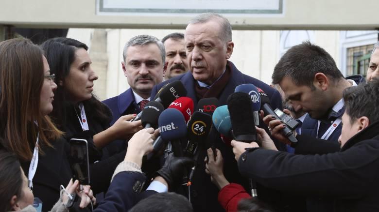 Ερντογάν: Δύο Τούρκοι στρατιώτες νεκροί στη Λιβύη
