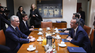 Υποστηρίζει η Γαλλία το ελληνικό αίτημα για πρόσθετο δημοσιονομικό χώρο