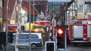 Επίθεση σε καρναβάλι στη Γερμανία: Τουλάχιστον 50 τραυματίες - 18 παιδιά ανάμεσά τους