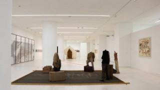 Εθνικό Μουσείο Σύγχρονης Τέχνης: Ανοιχτό από σήμερα - Με δωρεάν είσοδο