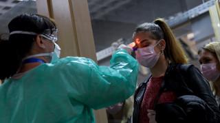 Κοροναϊός: Πρώτα κρούσματα για Αυστρία και Κροατία - Ελλείψεις φαρμάκων στο Ιράν