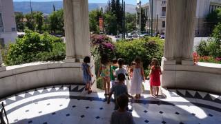 Μουσείο Κυκλαδικής Τέχνης: Εκπαιδευτικά προγράμματα για παιδιά κάθε Σαββατοκύριακο