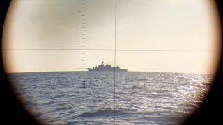 Άσκηση «Αναπνευστήρ»: Εντυπωσιακές εικόνες από την επιχείρηση του Πολεμικού Ναυτικού