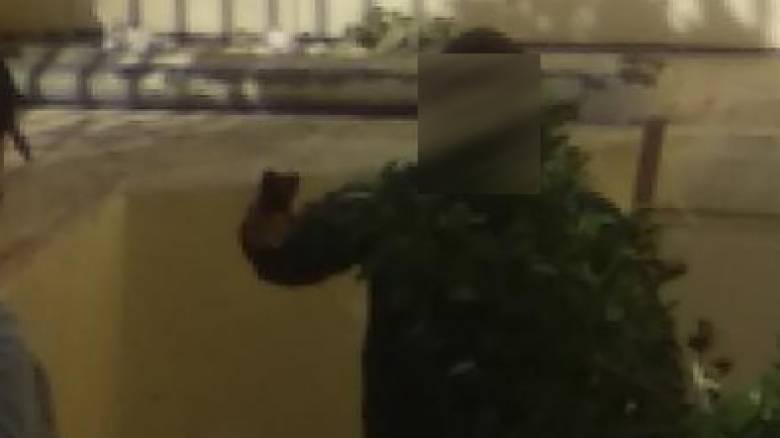 ΑΣΟΕΕ: Τι λέει στο CNN Greece αξιωματικός της ΕΛΑΣ για το περιστατικό