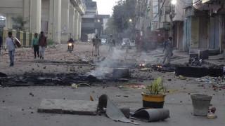 Ινδία: 13 νεκροί και 150 τραυματίες σε ταραχές
