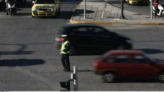 Τριήμερο Καθαράς Δευτέρας: Μέτρα από την Τροχαία στο οδικό δίκτυο
