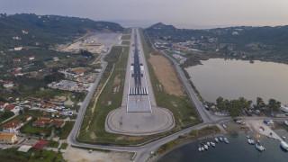 Ένα ελληνικό αεροδρόμιο ανάμεσα στα θεαματικότερα της ΕΕ