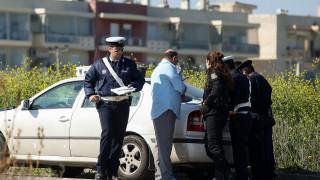 Νόμιμες οι κλήσεις στα παρμπρίζ - Προσφυγή οδηγού που είχε... 88 για παράνομη στάθμευση