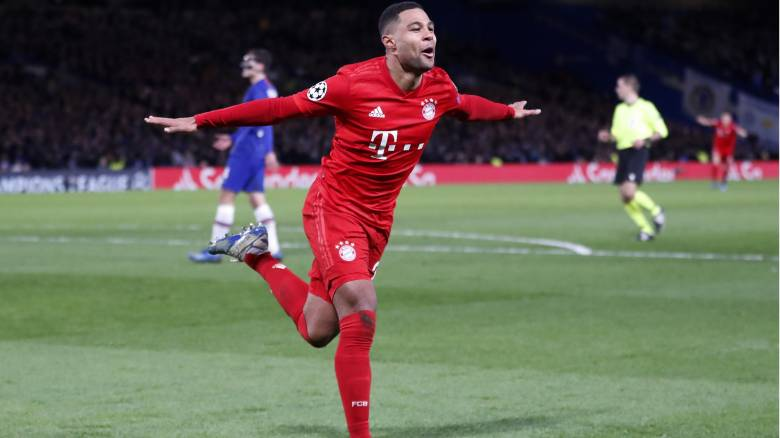 Champions League: «Περίπατος» για Μπάγερν, σώθηκε με Γκριεζμάν η Μπαρτσελόνα