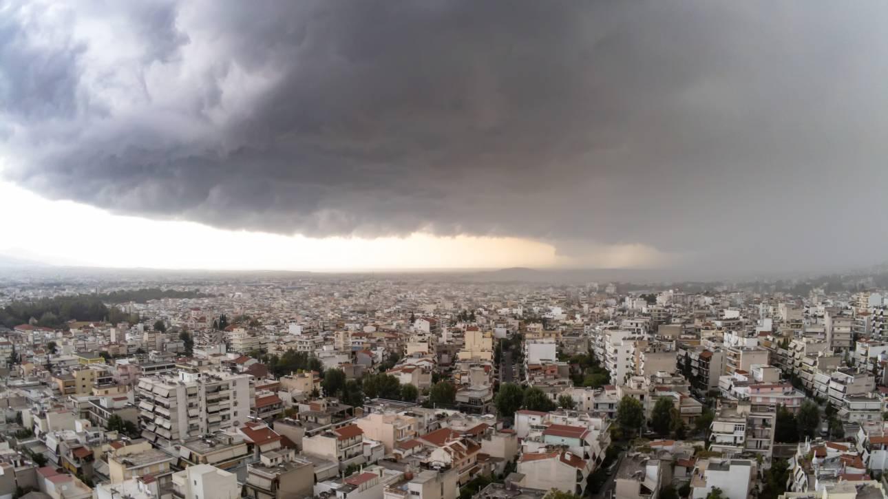Καιρός: Στα ύψη η θερμοκρασία - Πού αναμένονται βροχές