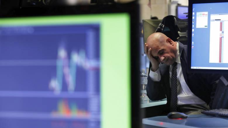 Wall Street: Στο «κόκκινο» οι αμερικανικές αγορές λόγω κοροναϊού