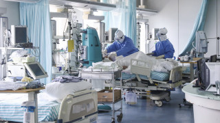 Κοροναϊός: Στους 2.715 οι νεκροί στην ηπειρωτική Κίνα - 78.064 νέα κρούσματα του COVID-19
