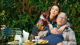 Κώστας Βουτσάς - «Γίγαντας σε όλα σου»: Η Αλίκη Κατσαβού αποχαιρετά τον σύζυγό της