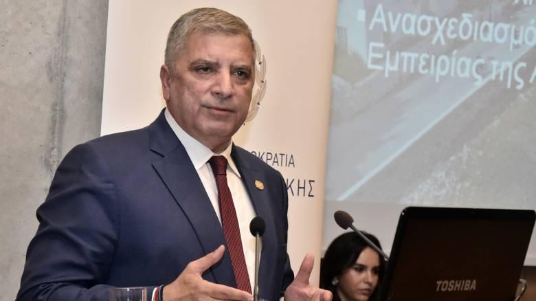Γ. Πατούλης: «Ενισχύουμε την τουριστική ταυτότητα της Αττικής»