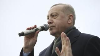 Ανυποχώρητος ο Ερντογάν: Δεν θα κάνουμε πίσω στην Ιντλίμπ