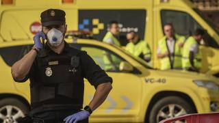 ΠΟΥ: Πολύ ανησυχητική η εξάπλωση του κοροναϊού αλλά όχι πανδημία