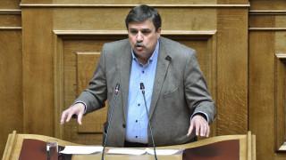 Ξανθός: Στηρίζουμε τα έκτακτα μέτρα για τον κοροναϊό