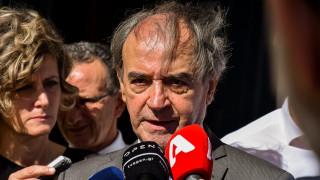 Συνήγορος Παπαγγελόπουλου: Παράνομες οι διαρροές των καταθέσεων των μαρτύρων