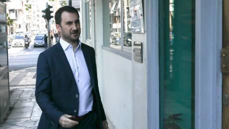 Χαρίτσης: Να παραιτηθεί ο Χρυσοχοΐδης πριν θρηνήσουμε θύματα