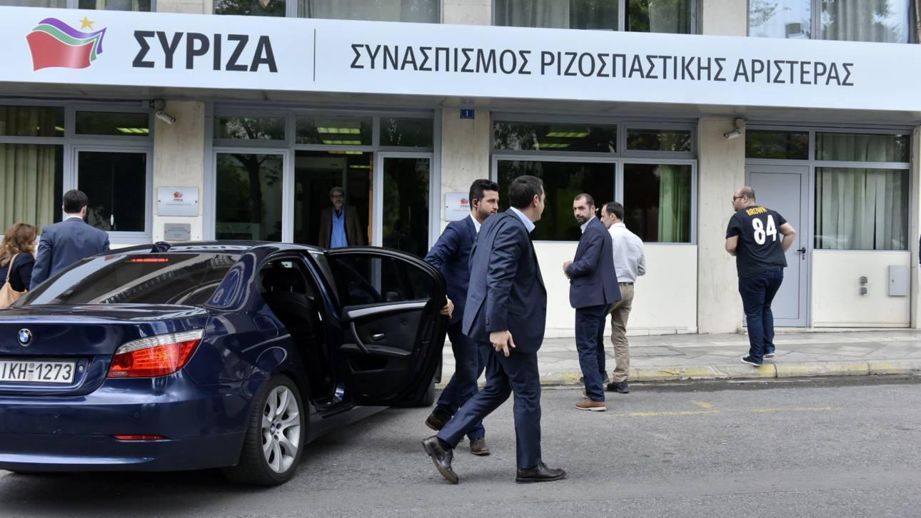Πηγές ΣΥΡΙΖΑ: Εκτεθειμένος ο Μητσοτάκης από την κατάθεση Μιωνή