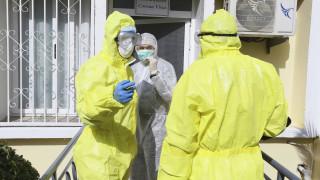 Βιέννη: Ανακαλύφθηκε ουσία που φέρεται να καταπολεμά τον κοροναϊό