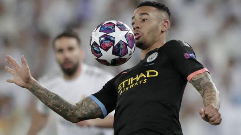 Champions League: Ανατροπή για Σίτι, έκπληξη από την Λιόν